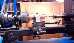 Сan you use a metal lathe for wood