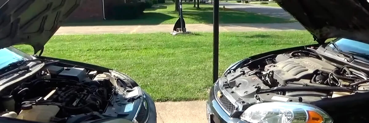 how to jump the car