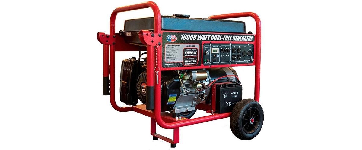 All Power America APGG10000GL