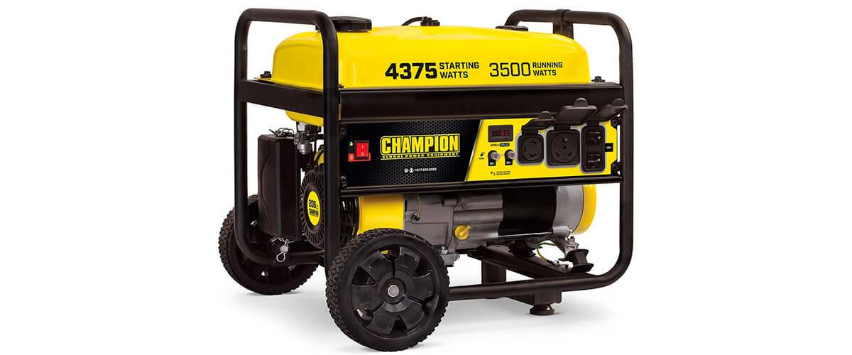 Champion Power Equipment 100522