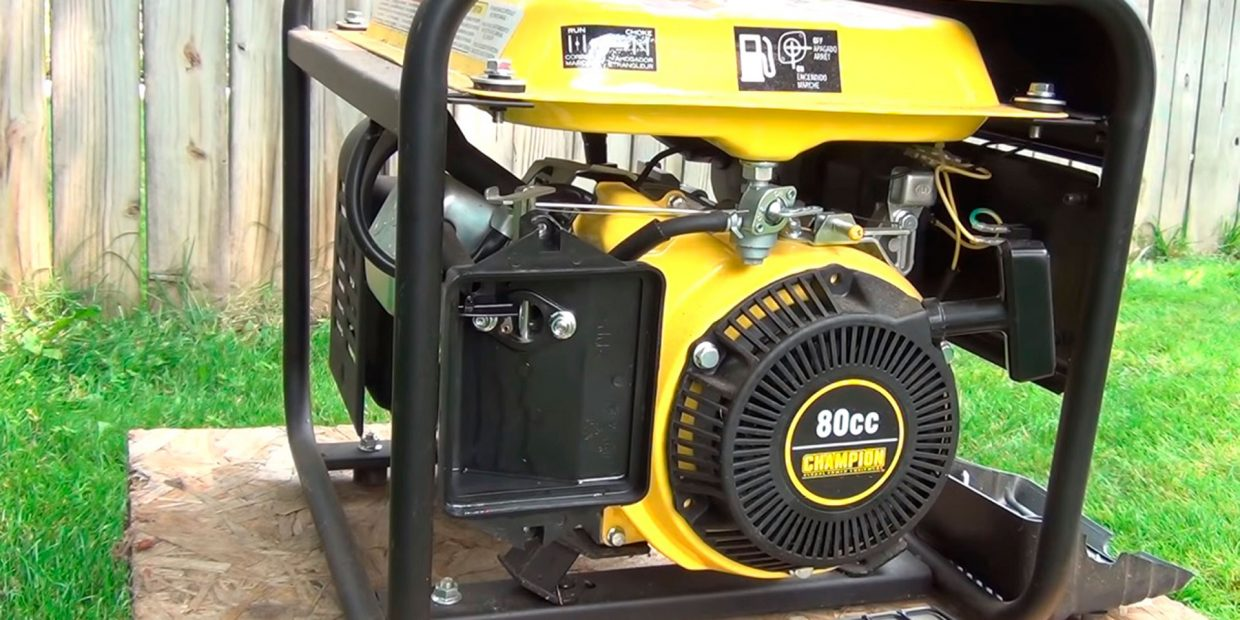 What can cause a generator not to start?