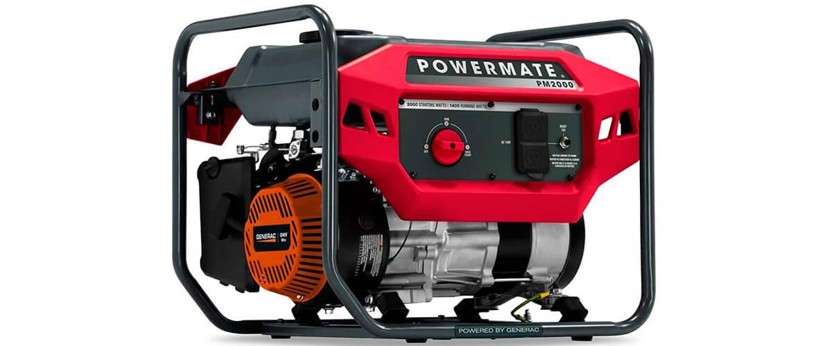 Powermate PM2000