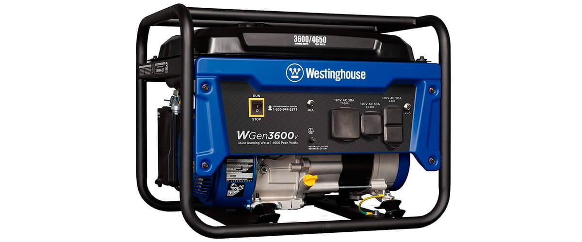 Westinghouse WGen3600v