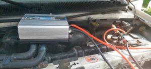 car inverter