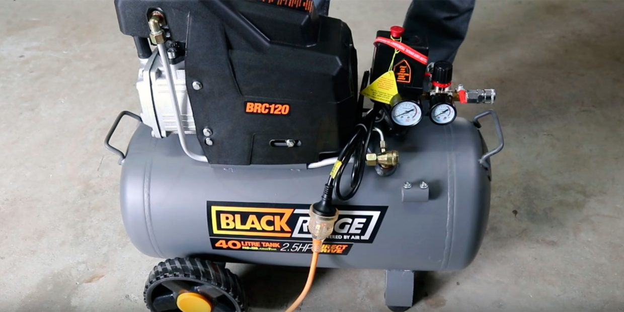 What size air compressor Do I need to fill car tires?