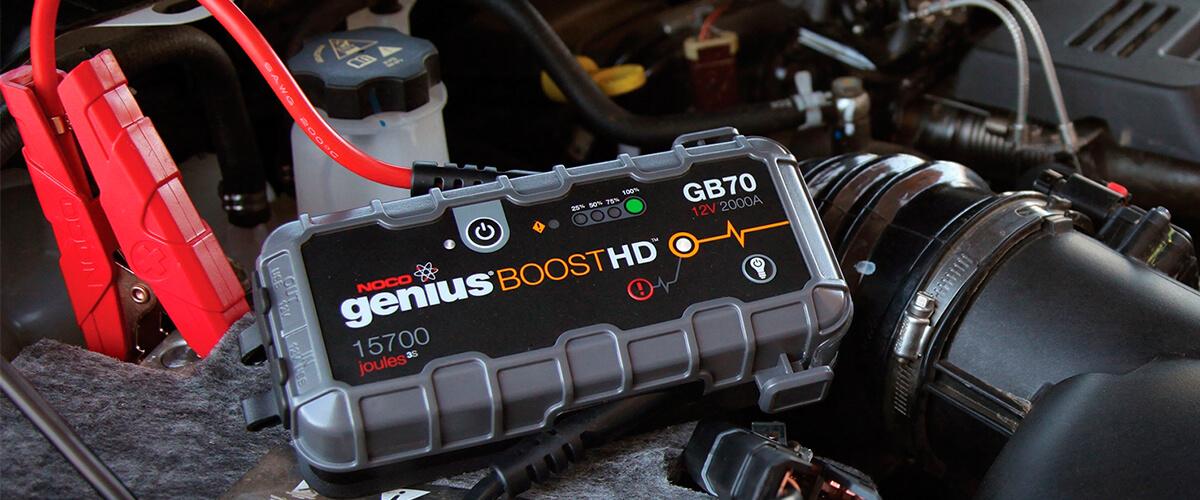 battery jump starters