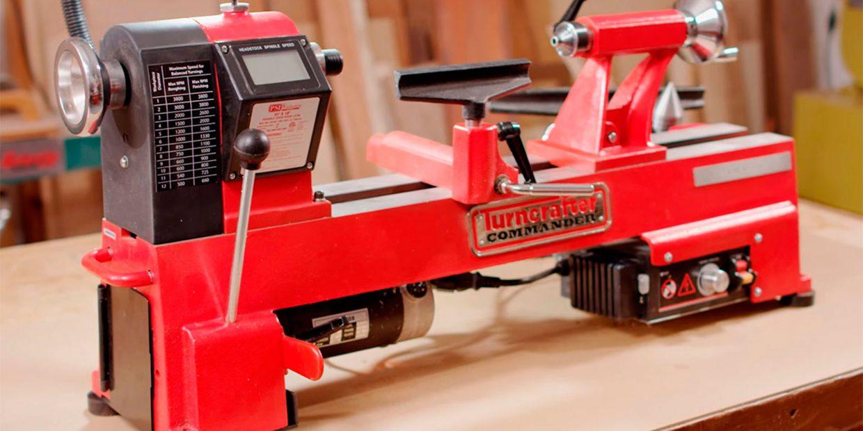 Mini vs midi wood lathe