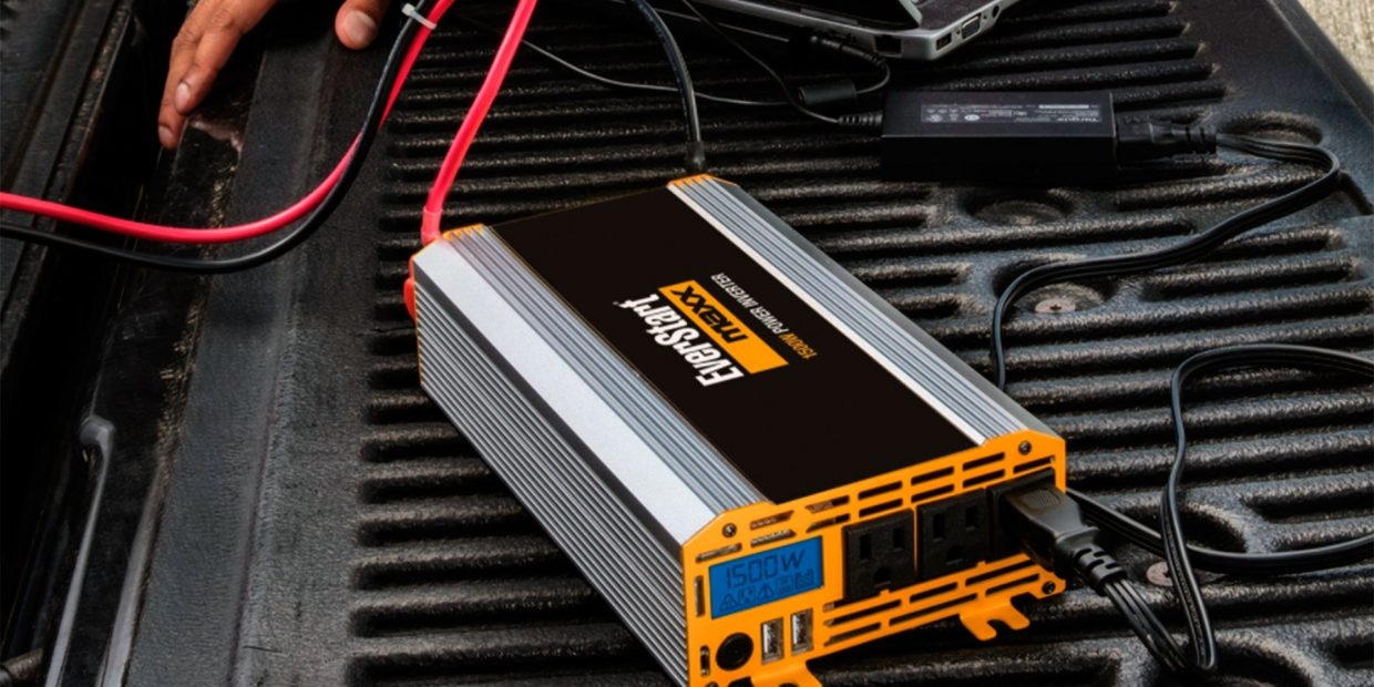 Common inverter problems and their solutions
