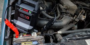 Jump starters buyers guide