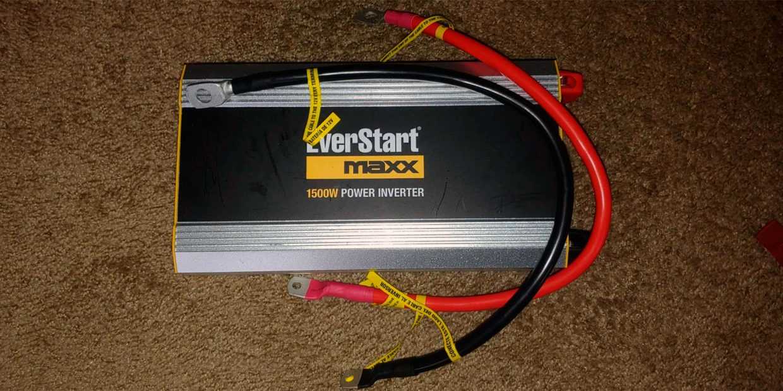 Power inverter buying guide