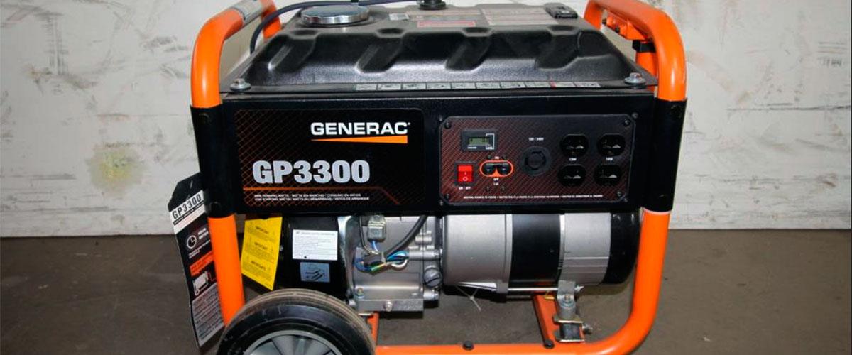 pick a generator